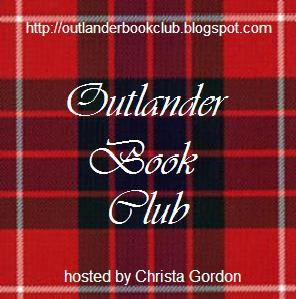 outlander book club