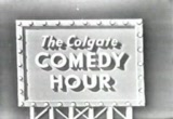 Still frame from: Colgate Comedy Hour