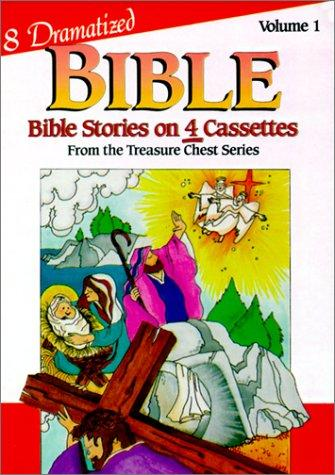 Download Dramatized Bible Stories