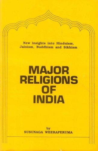 Major Religions of India