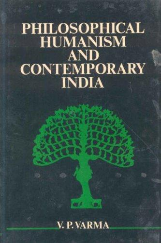 Download Philosophical Humanism and Contemporary India