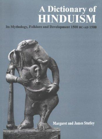 Download Dictionary of Hinduism