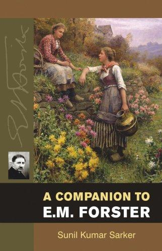 Download A Companion to E.M. Forster
