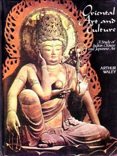 Download Oriental Art and Culture