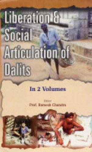 Download Liberation and Social Articulation of Dalits
