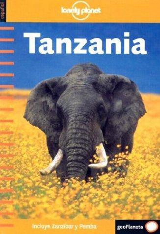 Download Lonely Planet Tanzania (Spanish Edition)