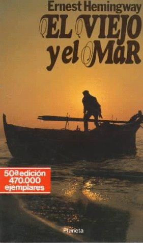 Download El Viejo Y El Mar/the Old Man and the Sea