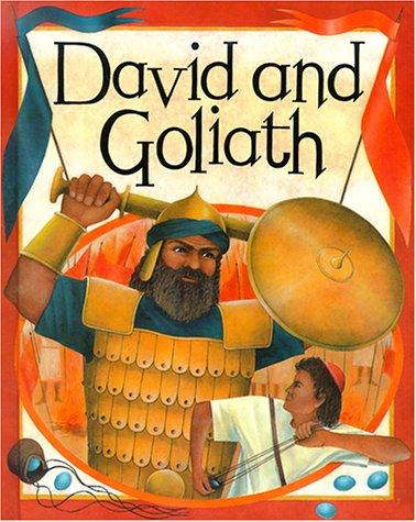 Download David and Goliath (Bible Stories)