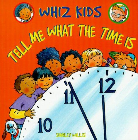 Download Tell Me What the Time Is (Whiz Kids)