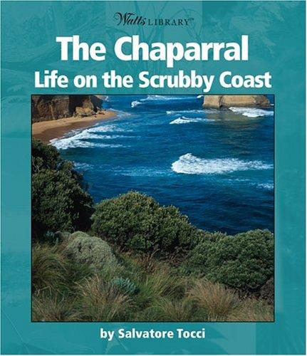 Download The Chaparral