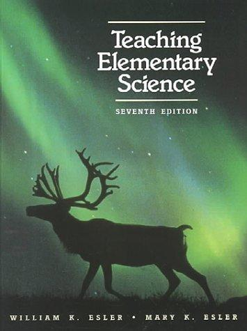 Download Teaching elementary science