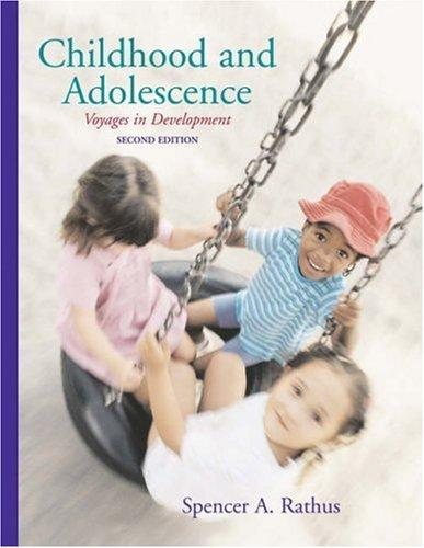 Download Childhood and Adolescence