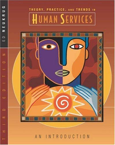 Download Theory, Practice, and Trends in Human Services