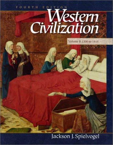 Download Western Civilization: Volume B
