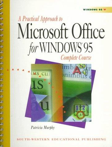 Download A Practical Approach to Microsoft Office for Windows 95