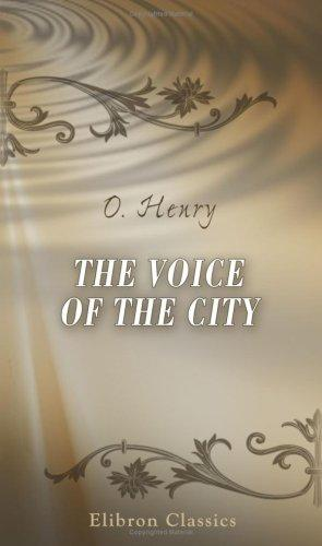 Download The Voice of the City