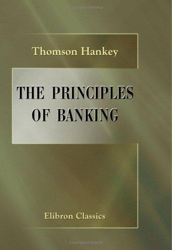 Download The Principles of Banking