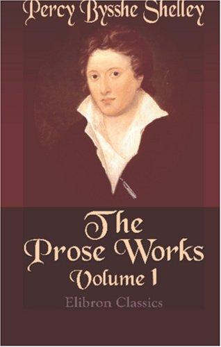 Download The Prose Works