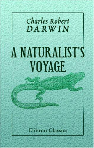 Download A Naturalist\'s Voyage