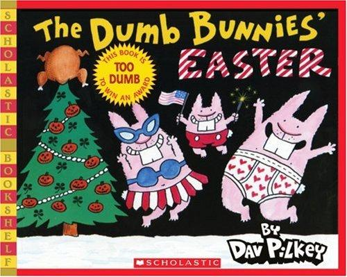 Dumb Bunnies' Easter