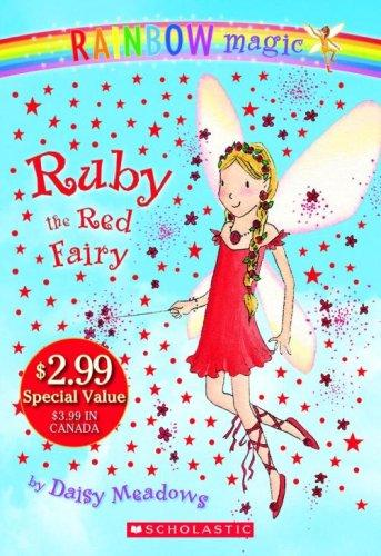Download Ruby The Red Fairy (Rainbow Magic)