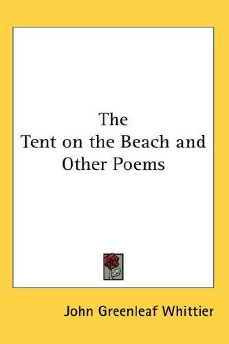 Download The Tent on the Beach and Other Poems