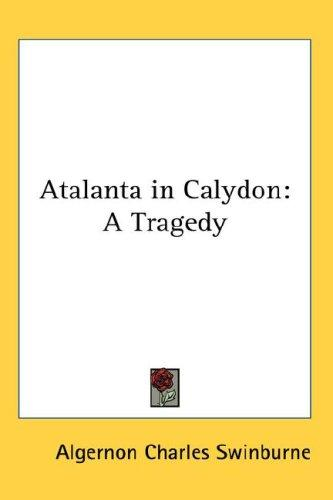Download Atalanta in Calydon