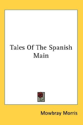 Download Tales Of The Spanish Main