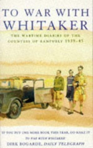 Download To war with Whitaker