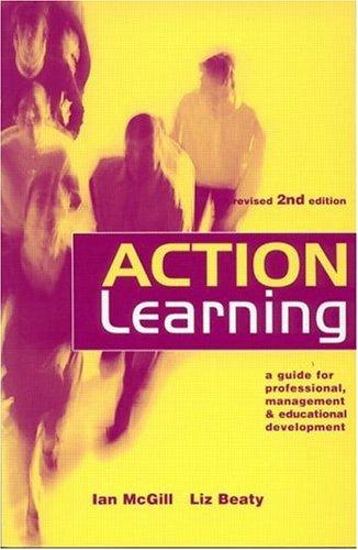 Download Action learning