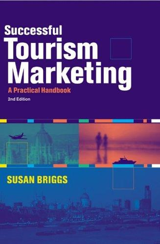 Download Successful Tourism Marketing