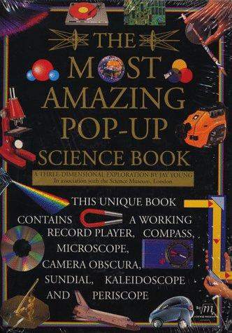 Download The most amazing pop-up science book