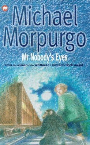 Download Mr.Nobody's Eyes