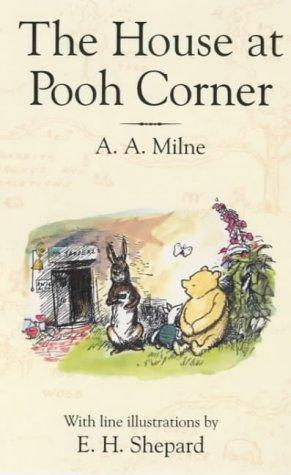 Download THE HOUSE AT POOH CORNER (WINNIE-THE-POOH)