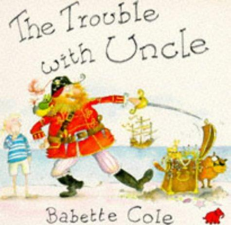 Trouble with Uncle