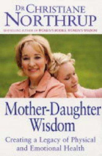 Download Mother Daughter Wisdom-