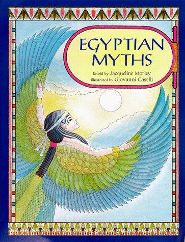 Download Egyptian Myths (Gift Books)