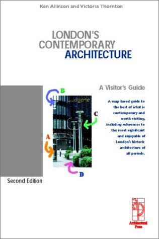 Download London's contemporary architecture