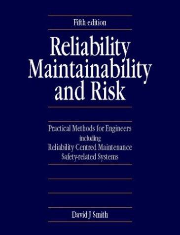 Download Reliability, maintainability and risk