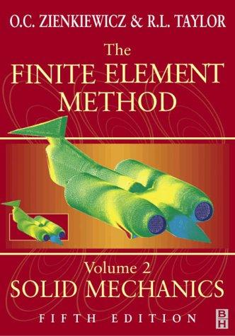 Download The finite element method