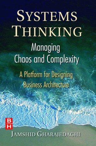 Download Systems thinking