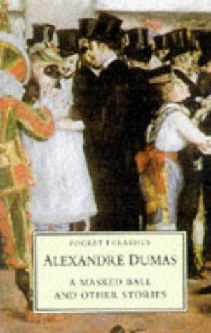 Thumbnail of A Masked Ball and Other Stories (Pocket Classics)