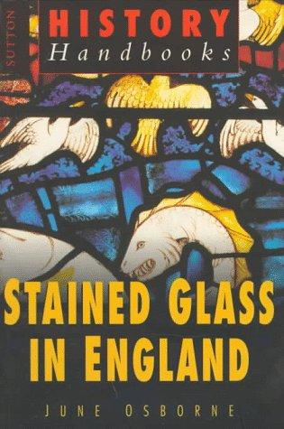 Stained glass in England