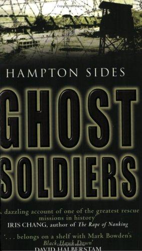 Download Ghost Soldiers