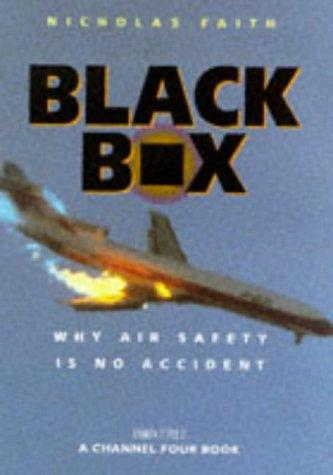 Black Box (A Channel Four Book)