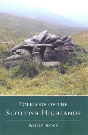 Download Folklore of the Scottish Highlands