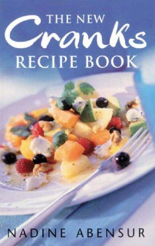New Crank's Recipe Book