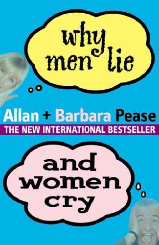 Download Why Men Lie and Women Cry