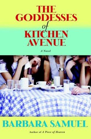 Download The goddesses of Kitchen Avenue