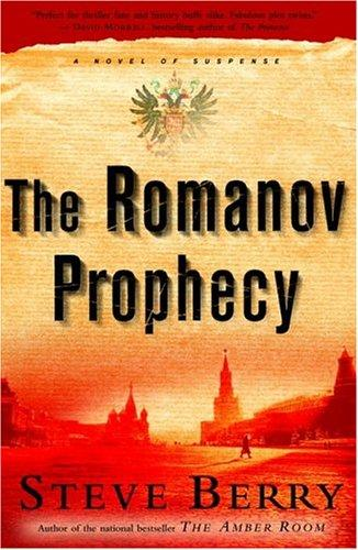 Download The Romanov prophecy